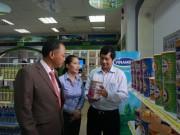 Hệ thống phân phối trong nước: Hàng Việt chiếm ưu thế