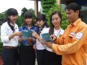 EVNSPC: Xây dựng văn hóa phục vụ khách hàng