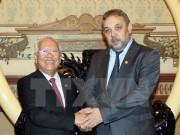 Bulgaria tìm giải pháp tăng hợp tác với Việt Nam về nông nghiệp