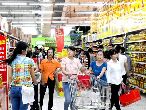 Địa phương và doanh nghiệp: Chủ động bình ổn thị trường cuối năm