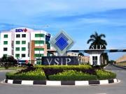 Singapore dẫn đầu các nước ASEAN đầu tư vào Việt Nam