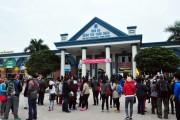 Cảng tàu khách Tuần Châu nâng cao chất lượng dịch vụ