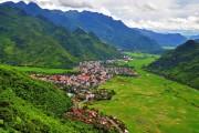 Cơ hội vàng cho du lịch Mai Châu