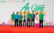 Alphanam ra mắt Quỹ vì môi trường