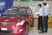 Sản xuất, kinh doanh ôtô: Sẽ là ngành nghề có điều kiện