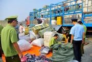 Hải quan Hải Phòng: Tăng cường phòng chống gian lận thương mại