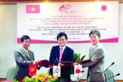 Vụ Phát triển nguồn nhân lực - Bộ Công Thương: Đẩy mạnh hợp tác quốc tế