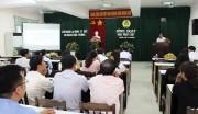 """Thừa Thiên Huế: Công đoàn ngành Công Thương hưởng ứng """"Ngày Pháp luật"""""""