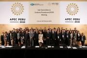 Các doanh nhân APEC lạc quan trước tác động của Trump đối với tự do thương mại