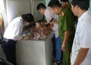 TP. Hồ Chí Minh: Ẩn họa từ kinh doanh, giết mổ trái phép