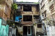 Hải Phòng chậm triển khai xây dựng lại các chung cư cũ