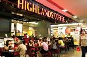 Highlands Coffee lên kế hoạch niêm yết