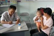Để trẻ bị ảnh hưởng HIV/AIDS được tiếp cận dịch vụ điều trị