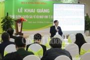 Thừa Thiên Huế khai giảng lớp bồi dưỡng hội nhập kinh tế quốc tế
