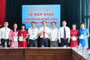 Bảo hiểm xã hội tỉnh Quảng Ninh: Cải cách hành chính - nhiệm vụ trọng tâm