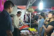 Sơn La: Sôi động thương mại vùng biên