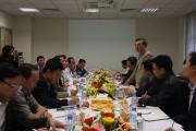 Bộ Công Thương hỗ trợ tỉnh Thanh Hóa phát triển năng lượng