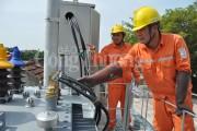 PC Hà Nam: Nỗ lực giảm tổn thất điện năng