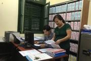 Nghệ An: Nhiều đối tượng có nguy cơ hưởng lương hưu thấp