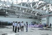 Tổng công ty Khánh Việt thiệt hại trên 250 tỷ đồng do bão số 12