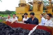 Xử lý chất thải rắn tại TP. Hồ Chí Minh: Đầu tư công nghệ đốt phát điện