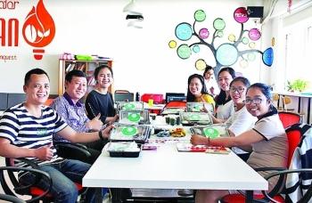 startup 40 khat khao lap nghiep