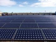 Hàng tỷ USD nhắm tới các dự án điện mặt trời