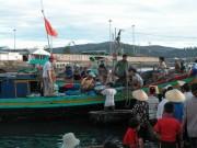 Tổ đồng quản lý bảo vệ nguồn lợi gần bờ: Mô hình cần nhân rộng