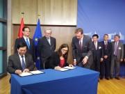 Bài 1: Liên minh Châu Âu và những mốc son quan hệ, hợp tác Việt Nam - EU
