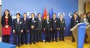 Bài 2: Thương mại - Trụ cột quan trọng trong hợp tác, phát triển Việt Nam - EU
