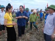 Yên Bái: Đẩy mạnh đầu tư nông nghiệp công nghệ cao