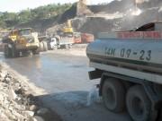 Tập trung xử lý các nguồn phát thải