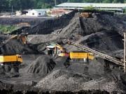 TKV tập trung hoàn thành mục tiêu tiêu thụ 35 triệu tấn than