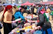 Đưa hàng Việt về nông thôn - Kinh nghiệm từ Hà Giang