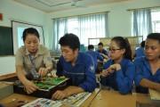 Tập đoàn Công nghiệp Than – Khoáng sản Việt Nam: Tăng cường đào tạo nguồn nhân lực