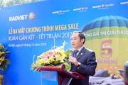 """Bảo Việt: Ra mắt Chương trình """"Xuân gắn kết - Tết tri ân"""" 2017"""
