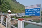 Phát triển nguồn năng lượng tái tạo