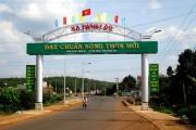 Bảo hiểm xã hội Việt Nam: Chung sức xây dựng nông thôn mới