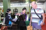 Hà Nội: Hỗ trợ phát triển sản phẩm công nghiệp nông thôn