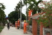 PC Thái Bình: Điểm sáng về điện khí hóa nông thôn