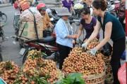Xây dựng thương hiệu cho nông sản Bắc Giang: Hướng đi đúng
