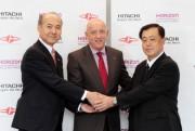 Nhật Bản hỗ trợ Vương quốc Anh trong dự án xây dựng nhà máy điện hạt nhân