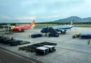 Quy định mới về phí nhượng quyền khai thác cảng hàng không, sân bay