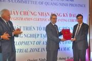 """Quảng Ninh: Khơi nhanh """"dòng chảy"""" đầu tư mới"""