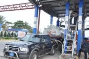 Petrolimex Hà Nội: Hiệu quả từ một giải pháp hợp lý