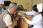 Bảo hiểm y tế đạt tỷ lệ bao phủ 81,3%