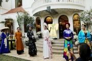 Điểm đến mới của du lịch Hà Nội
