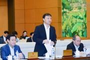Đẩy nhanh tiến trình hội nhập kinh tế quốc tế