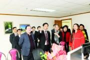 Liên Chi hội Báo Công Thương đạt được nhiều thành tích đáng khích lệ