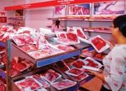 Thịt ngoại nhập khẩu liên tục đổ bộ chinh phục thị trường Việt